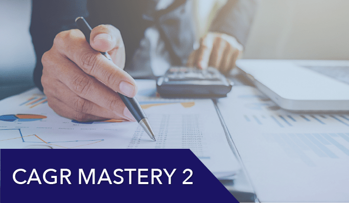 CAGR MASTERY II