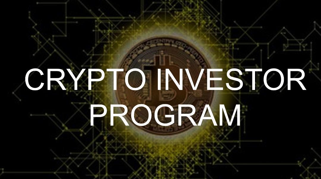 Crypto Investor Program